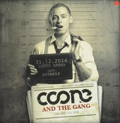 Coone and the gang : escape on NYE