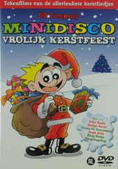 Minidisco : Vrolijk Kerstfeest