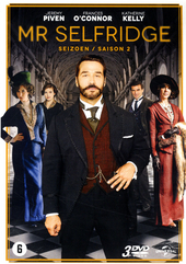 Mr Selfridge. Seizoen 2