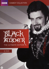 Blackadder : the ultimate edition