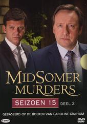 Midsomer murders. Seizoen 15, Deel 2