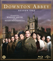 Downton Abbey. Season 2