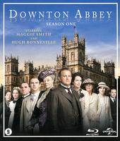 Downton Abbey. Season one