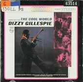 The Cool world ; Dizzy goes Hollywood