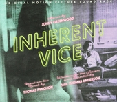 Inherent vice : original motion picture soundtrack