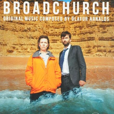 Broadchurch : original music