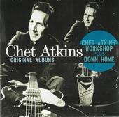Chet Atkins' workshop ; Down home