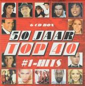 50 jaar top 40 #1-hits