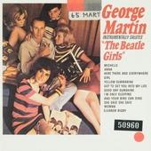 Instrumentally salutes ; The Beatle girls
