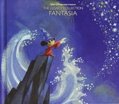 Fantasia : original Lepold Stokowski soundtrack