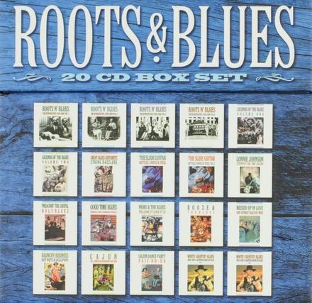 Roots & blues
