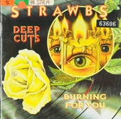 Deep cuts ; Burning for you