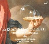The 'Assisi' sonatas