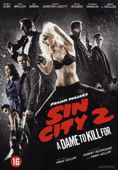 Sin city 2 : a dame to kill for