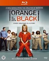 Orange is the new black. Seizoen 1