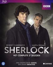 Sherlock. Het complete 2e seizoen