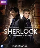 Sherlock. Het complete 3e seizoen