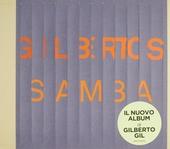 Gilbertos samba