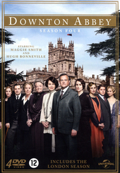 Downton Abbey. Season four