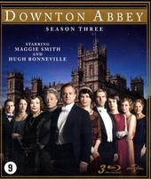 Downton Abbey. Season three