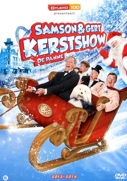 Samson & Gert kerstshow : De Panne