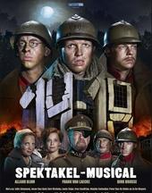 14-18 : spektakel-musical