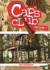 Caps club : het mysterie van de schoppen heer. Seizoen 1