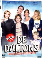 De Daltons : complete collectie