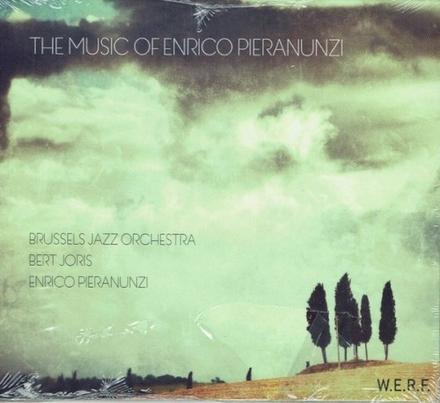 The music of Enrico Pieranunzi