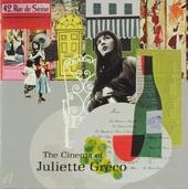 The cinema of Juliette Gréco