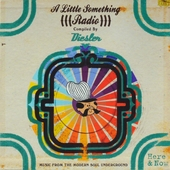 A little something radio : Music from the modern soul : Compiled by Diesler