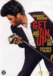 Get on up : the James Brown story
