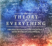 The theory of everything : original motion picture soundtrack