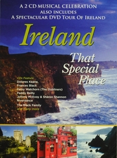 Ireland : That special place