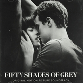 Fifty shades of grey : original motion picture soundtrack