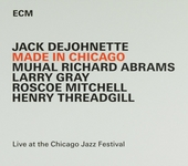Made in Chicago : live at the Chicago Festival