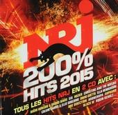 NRJ 200% hits 2015