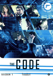 The code. Seizoen 1
