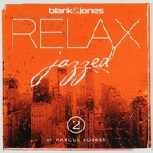 Relax jazzed. vol.2