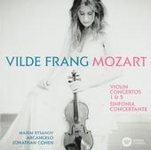 Violin concertos 1 & 5
