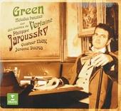 Green : mélodies françaises sur des poèmes de Verlaine
