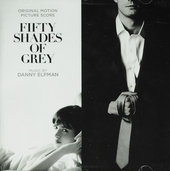 Fifty shades of grey : original motion picture score
