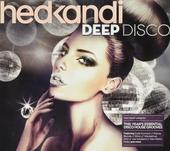 Hed Kandi : Deep disco