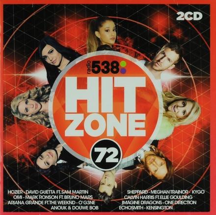 Hitzone. vol.72