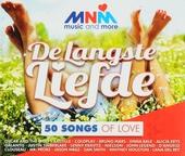 De langste liefde : 50 songs of love