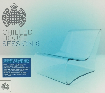 Chilled house session. vol.6