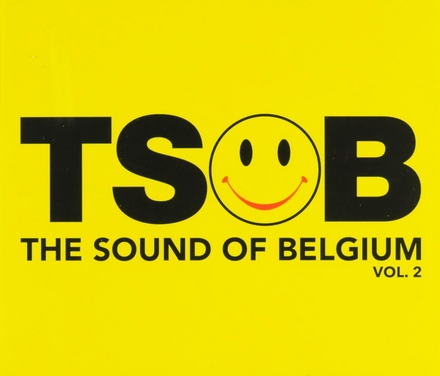 The sound of Belgium. Vol. 2