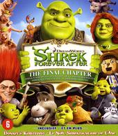 Shrek forever after : the final chapter