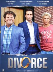 Divorce. Het complete derde seizoen