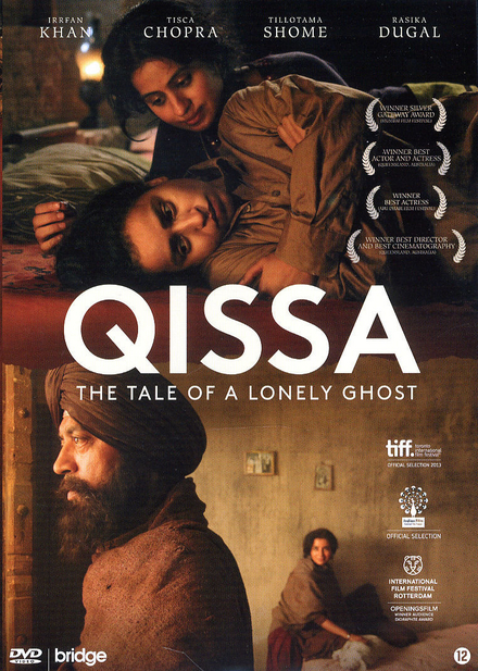 Qissa : the tale of a lonely ghost